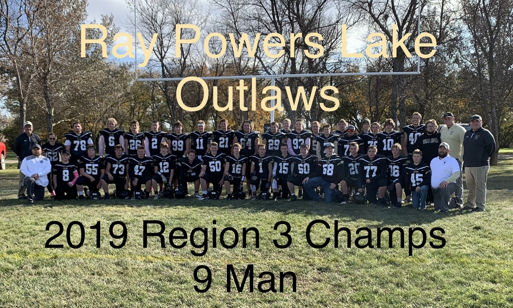 Congratulations to our boys! Next round game is this Saturday in Powers Lake at 2pm vs Grant County/Flasher